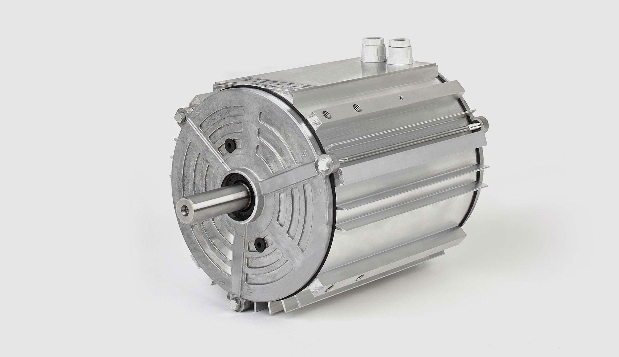 Motore Asincrono - RPM Motori Elettrici