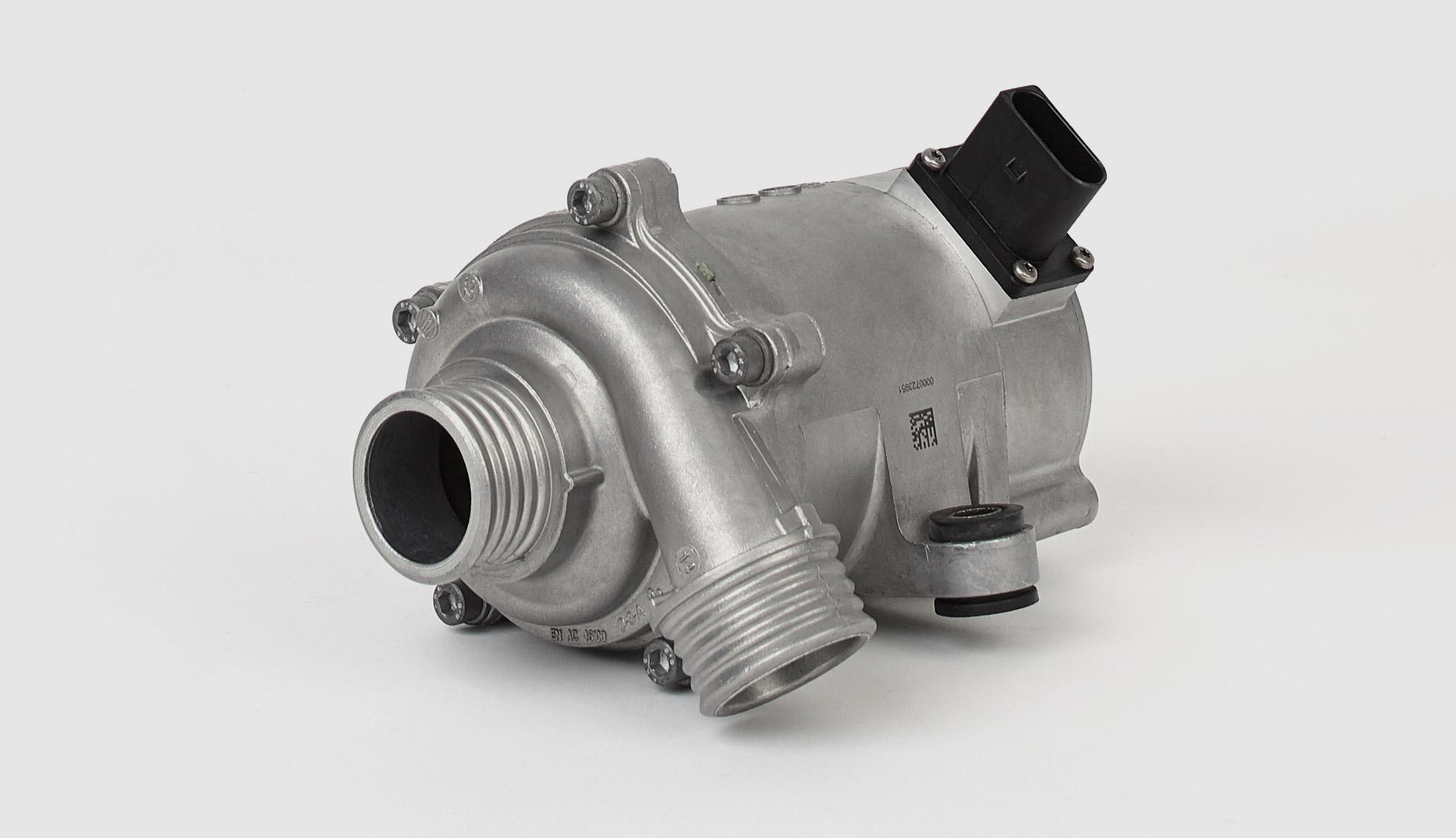 Motore Brushless - RPM Motori Elettrici