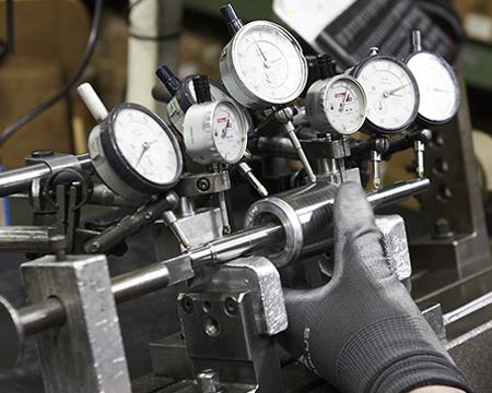 Soluzioni Custom Made - RPM Motori Elettrici