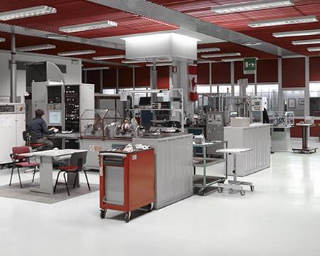Passione per l'Innovazione - RPM Motori Elettrici