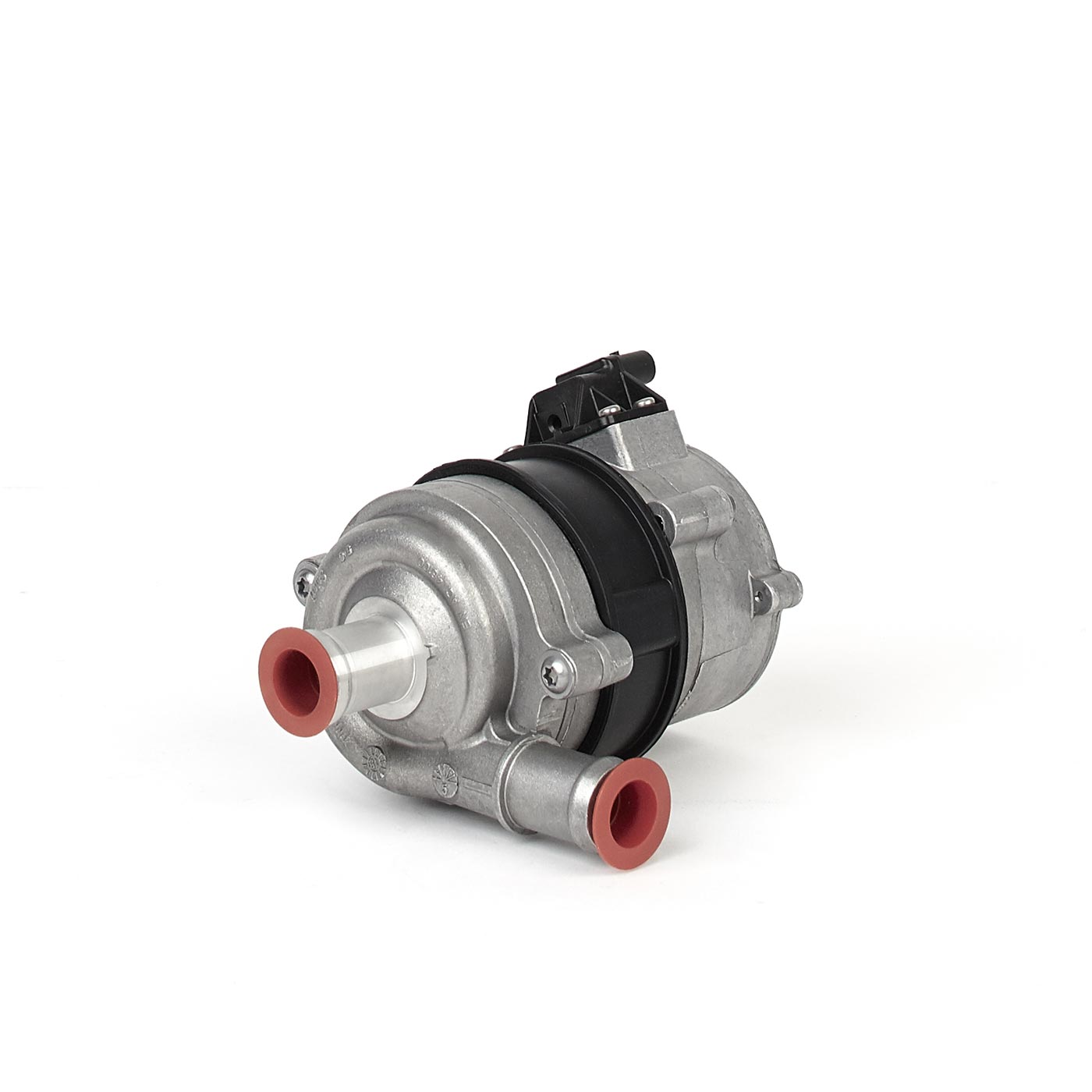 Motore brushless con inverter dedicato esterno - RPM