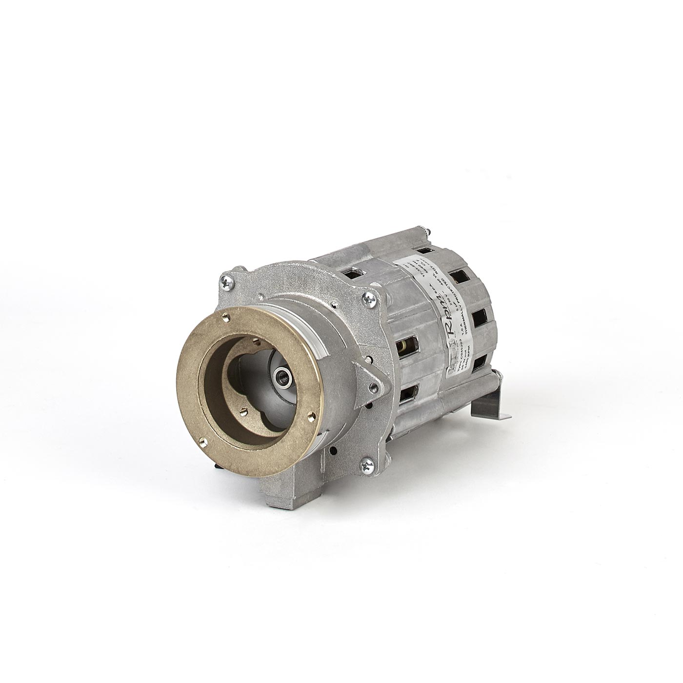 Motore asincrono - RPM