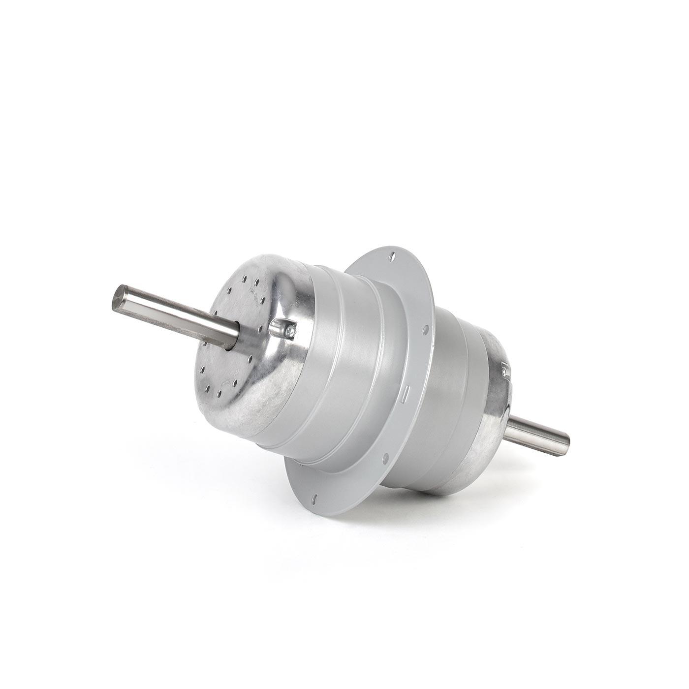 Motore asincrono a rotore esterno - RPM